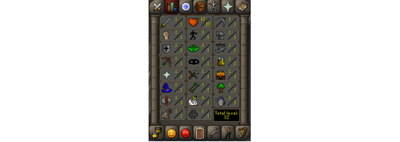 RS 07 Account