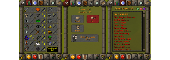 RS 07 Account (MAG 80)