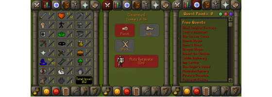 RS 07 Account (MAG 90)
