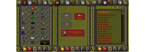 RS 07 Account (STR 60)