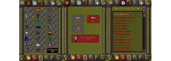 RS 07 Account (STR 80)